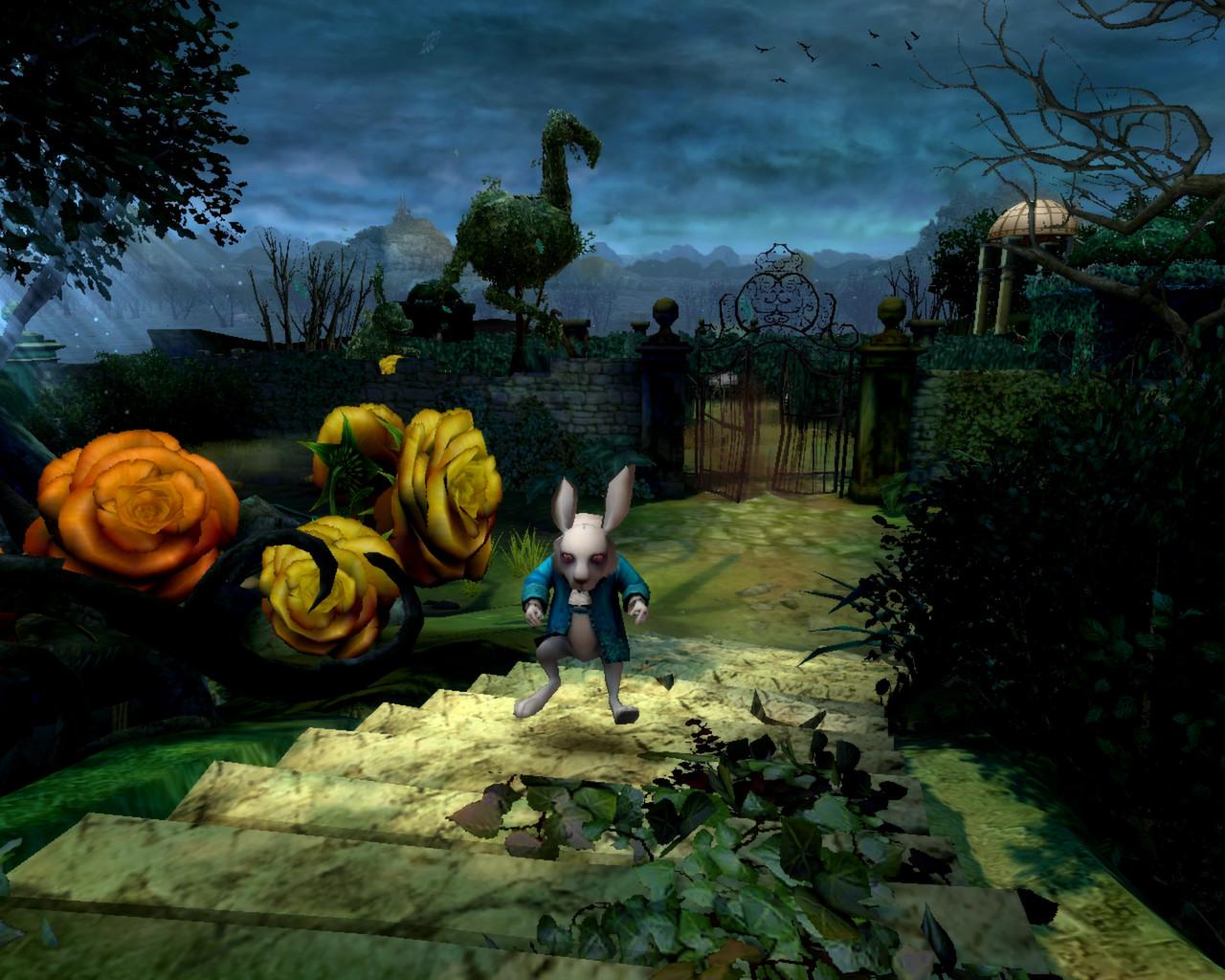 Disney Alice