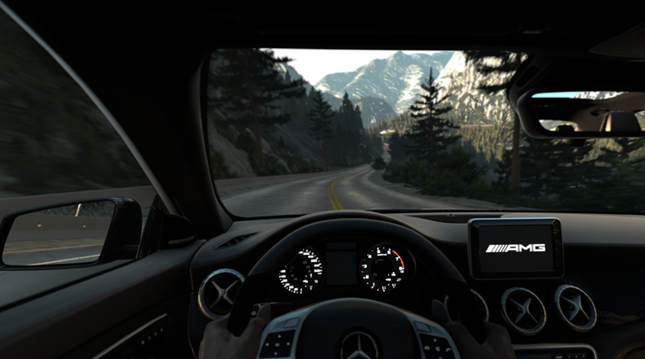 DriveClub 0810