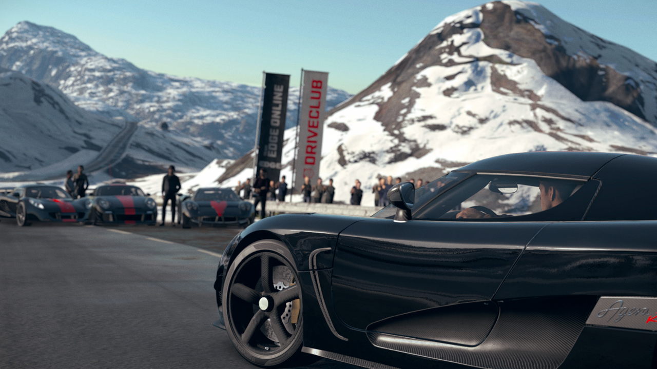 DriveClub 1210