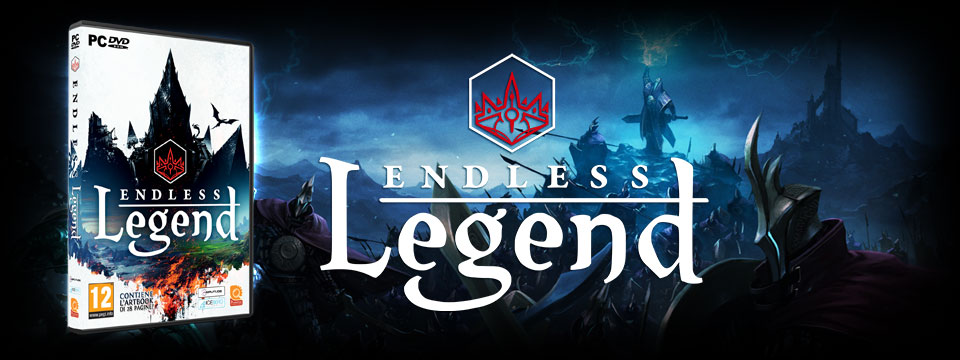 Endless Legend adventure productions