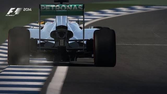 F1 2014 hockenheim