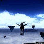 Final Fantasy XIV-flying-black-chocobo-3