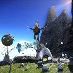 Final Fantasy XIV-flying-black-chocobo-5