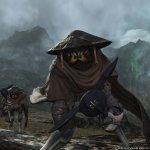 Final Fantasy XIV-gnath