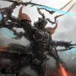 Final Fantasy XIV-primal-ravana