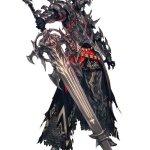 Final Fantasy-dark-knight