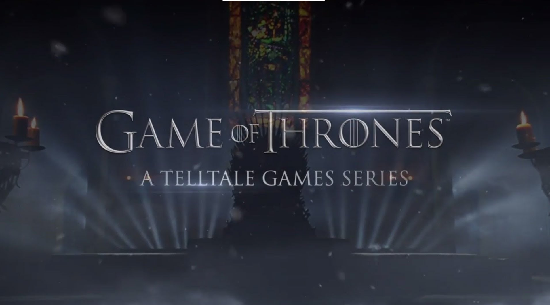Game of throes a telltale games series