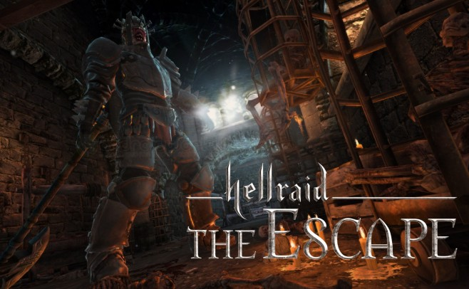 Hellraid-The-Escape-Header