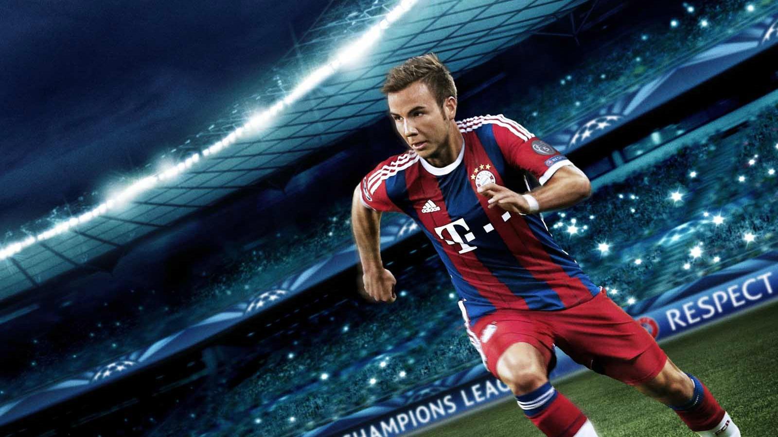 Pro Evolution Soccer 2015 A
