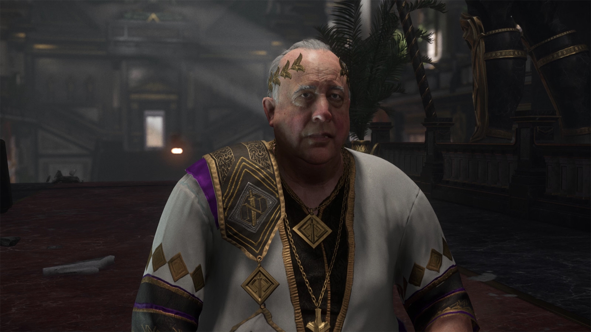 Ryse Son of Rome Pc Nerone