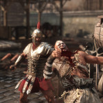 Ryse Son of Rome gameplay 2
