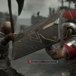 Ryse Son of Rome gameplay 3