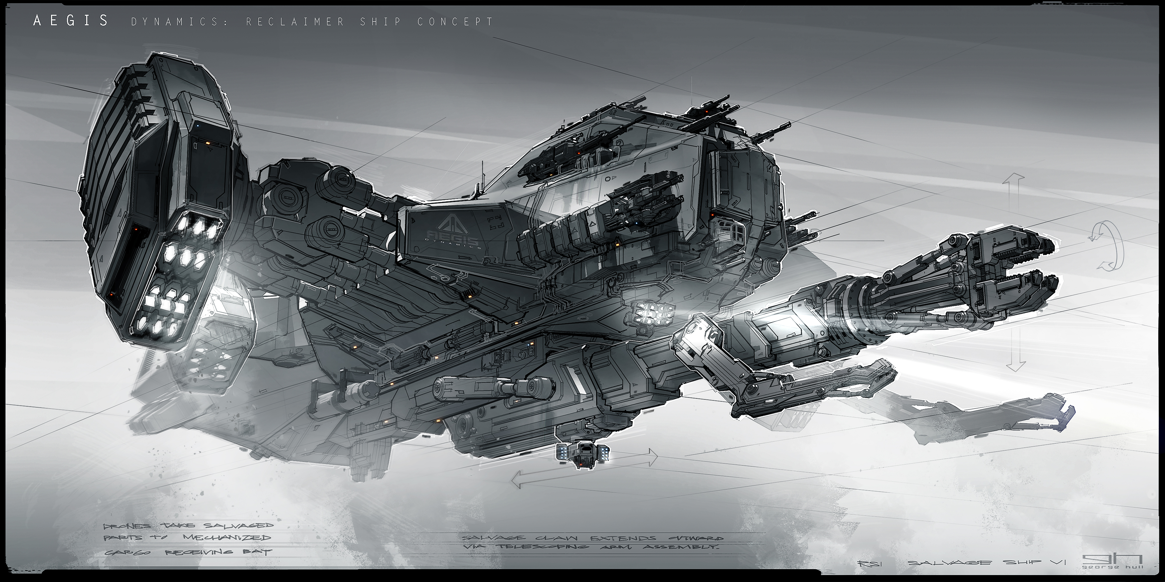 Star Citizen Ghull_reclaimerv14b