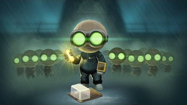 Stealth Inc 2 A Game of Clones trailer di lancio