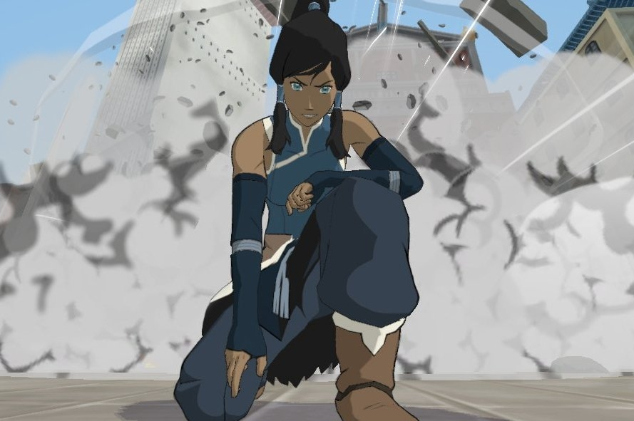 The Legend of Korra 1710