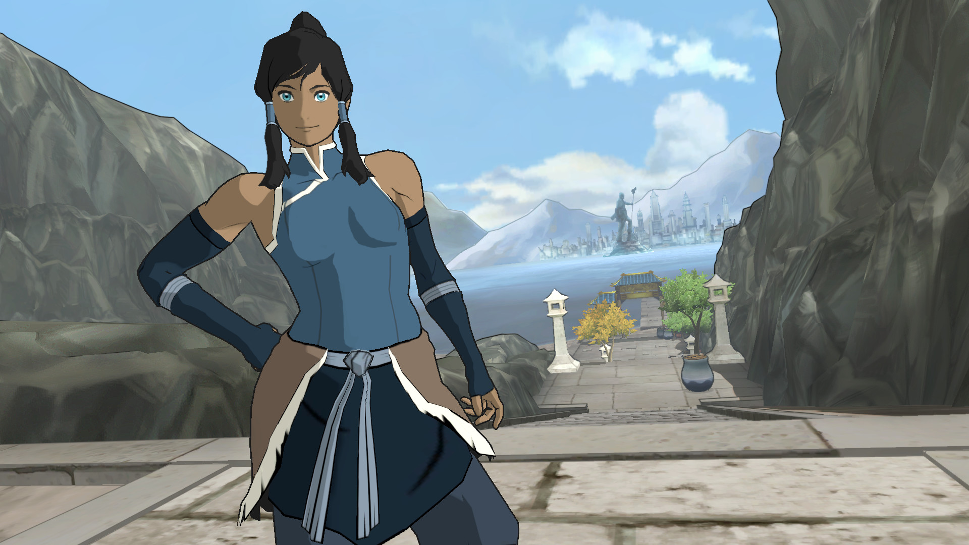 The Legend of Korra 2110