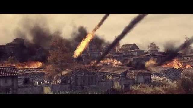 Total War Attila Londinium