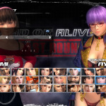 DEAD OR ALIVE 5 Last Round_20141008105906