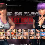 DEAD OR ALIVE 5 Last Round_20141008105746