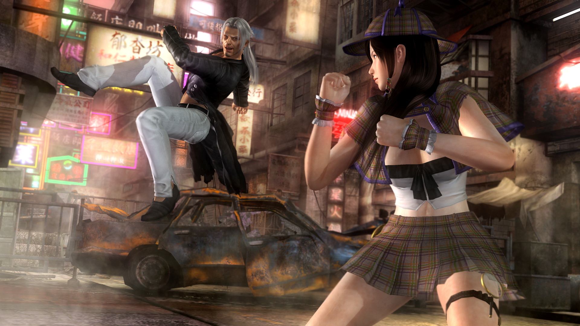 dead or alive 5 last round 2310 5