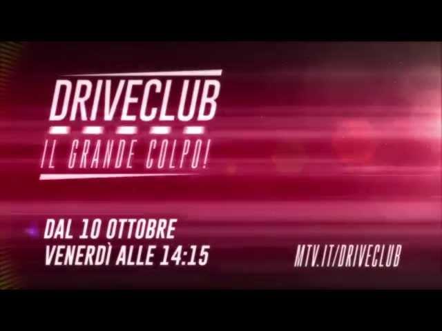 driveclub mtv italia