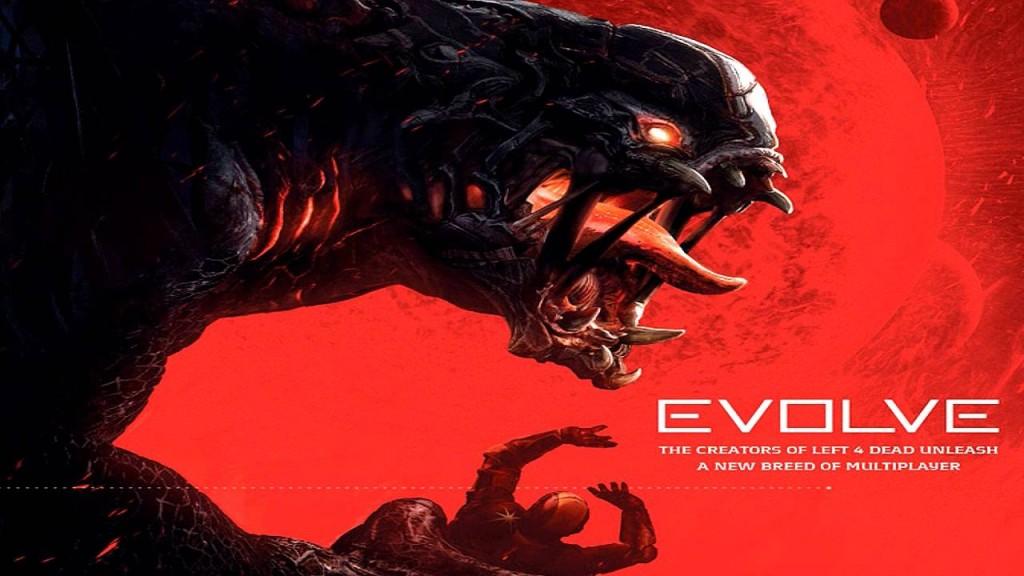 evolve 2410