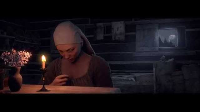 kingdom come deliverance early alpha teaer 0810