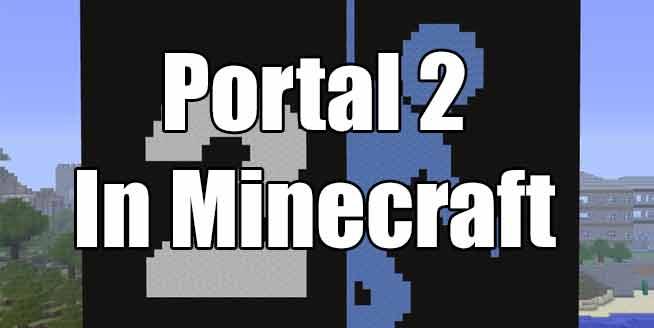 minecraft-portal 2