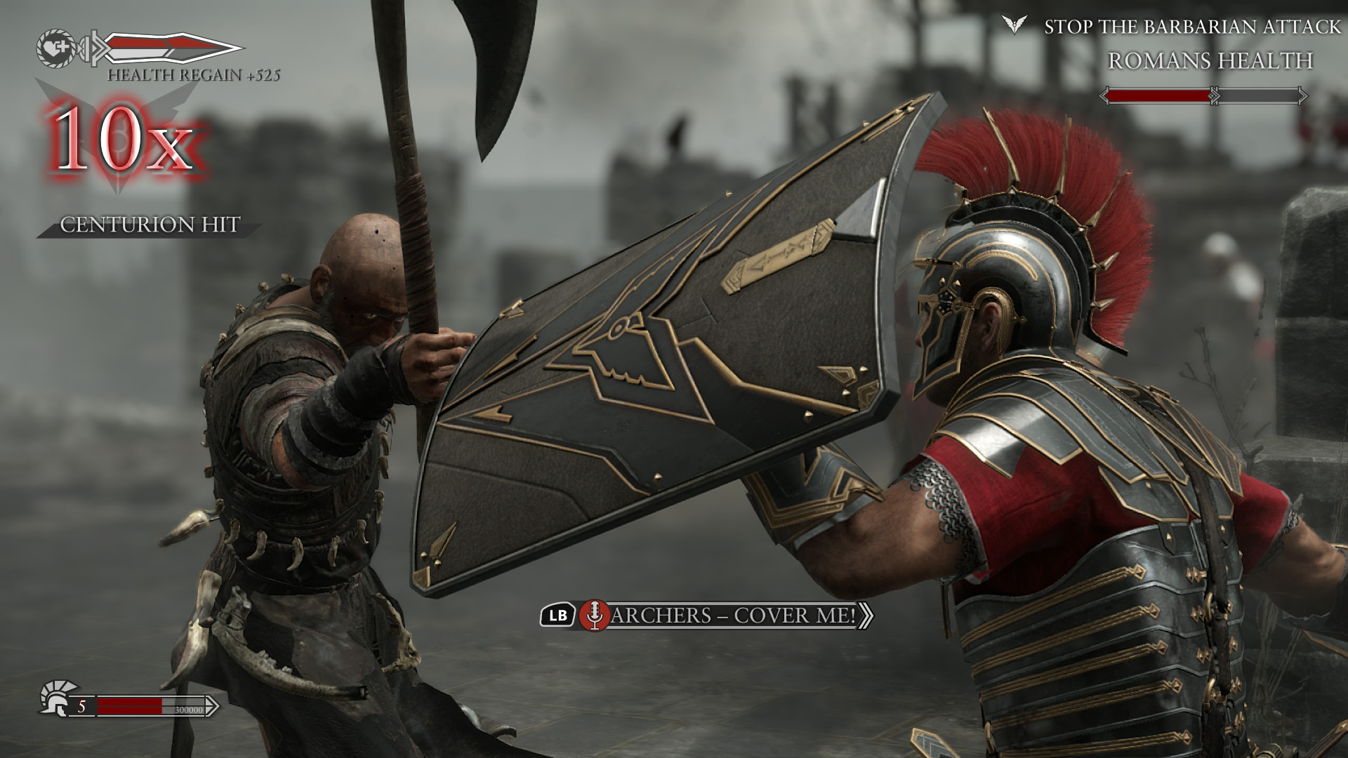 ryse son of rome pc 1210 a