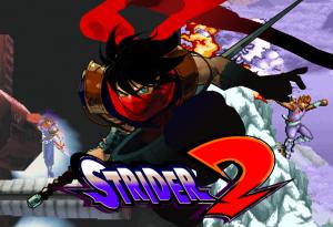 Il classico Strider 2 (PS 1) in arrivo sul PSN nordamericano per PS3, PSP e PS Vita