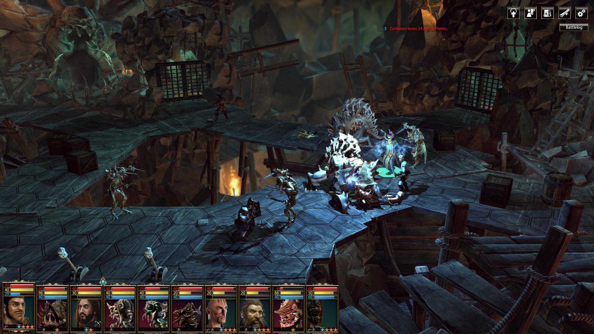 Blackguards 2_gamescom (7)