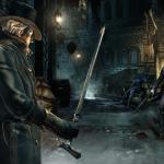Bloodborne 2011 1 8