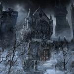 Bloodborne 2011 12