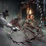 Bloodborne 2011 9