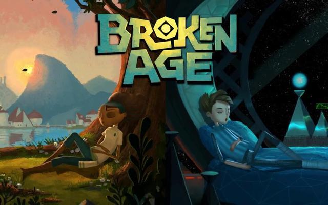 Broken Age 3011