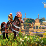 Civilization Online MMO 2211 10