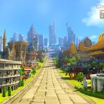 Civilization Online MMO 2211 33