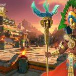 Civilization Online MMO 2211 40