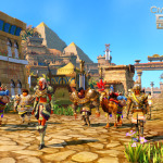 Civilization Online MMO 2211 9
