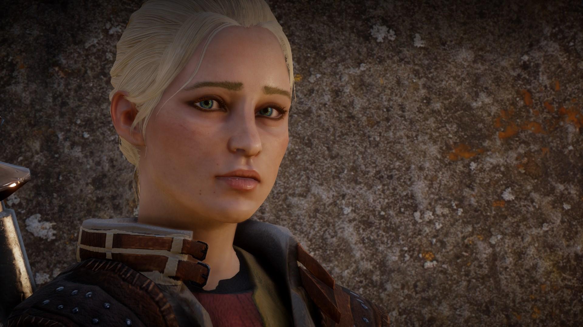 Daenarys Targaryen guida editor Dragon Age