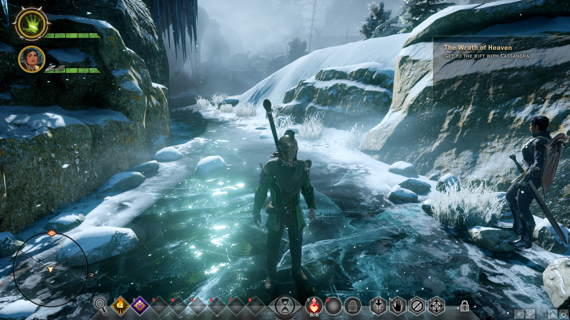 Dragon Age Inquisition 0911 9