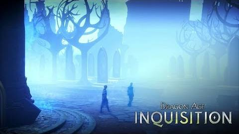 Dragon Age Inquisition 1711 trailer di lancio