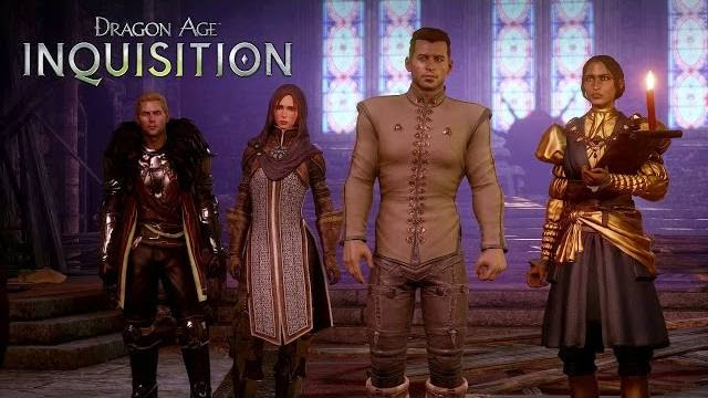 Dragon Age inquisition scelte e conseguenze