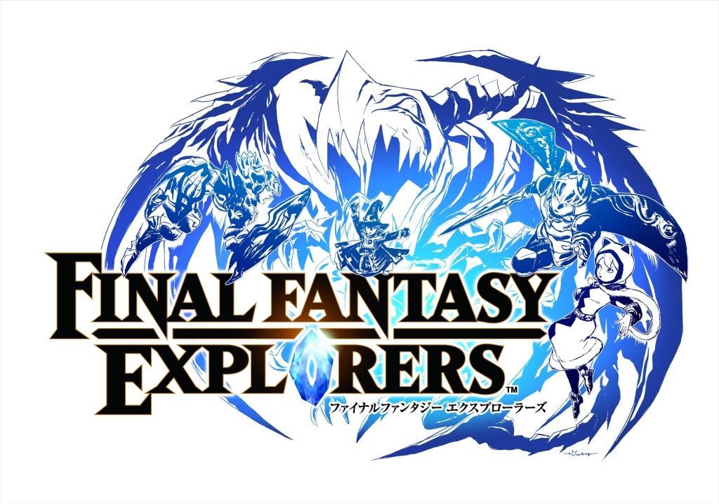 FF Explorers logo