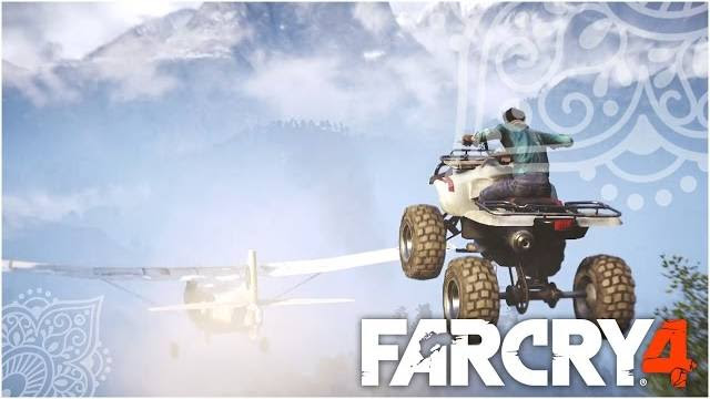 Far Cry 4 trailer 101