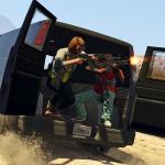 GTA V GTA Online 1811 6