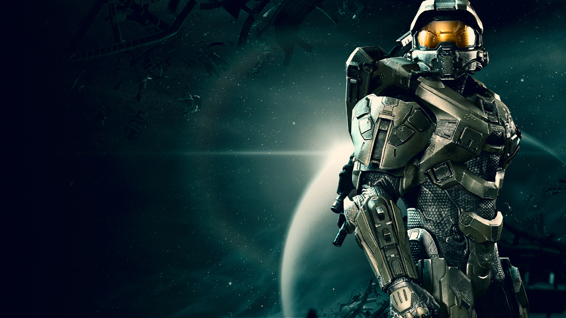 Halo The Master Chief Collection 2011