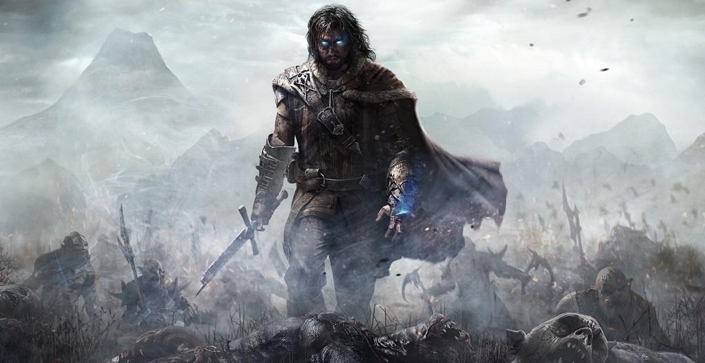 La Terra di Mezzo L'Ombra di Mordor 1011