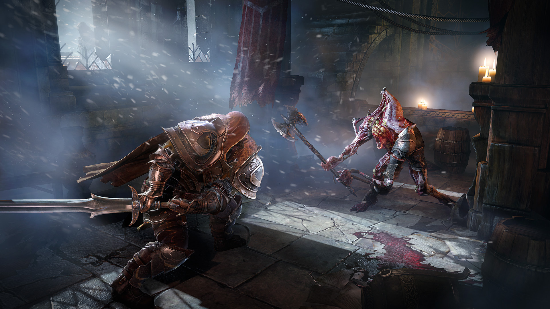 Lords of the Fallen 0911 5