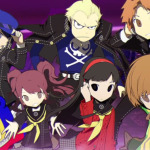 Persona Q: Shadow of the Labyrinth è disponibile in Italia